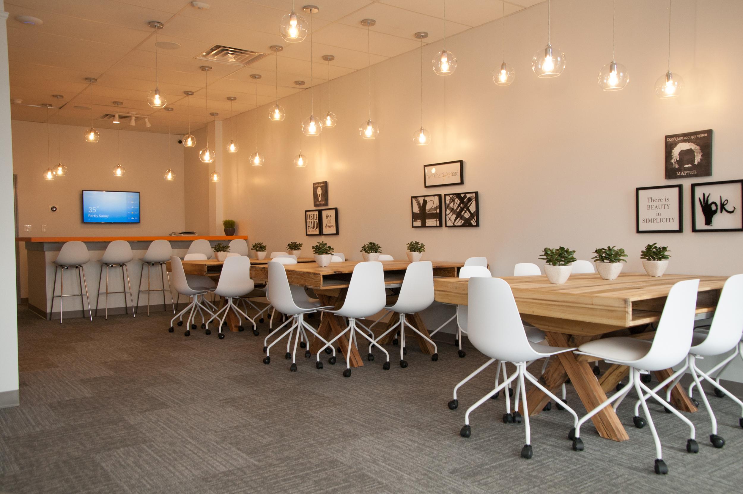 Jolt Office Hub